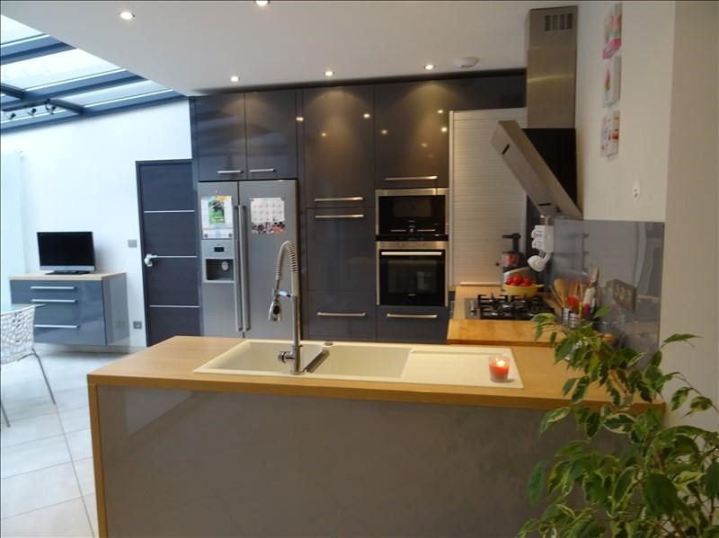 Vente maison / villa Soissons 450000€ - Photo 3