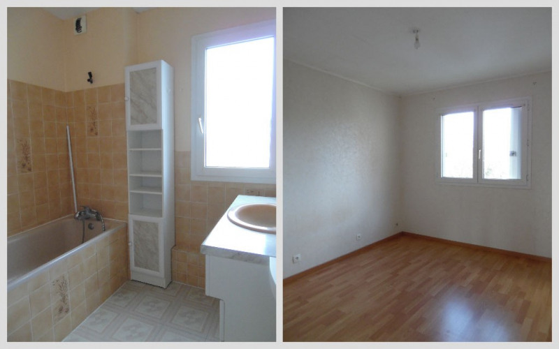 Vente appartement Brest 98 700€ - Photo 5