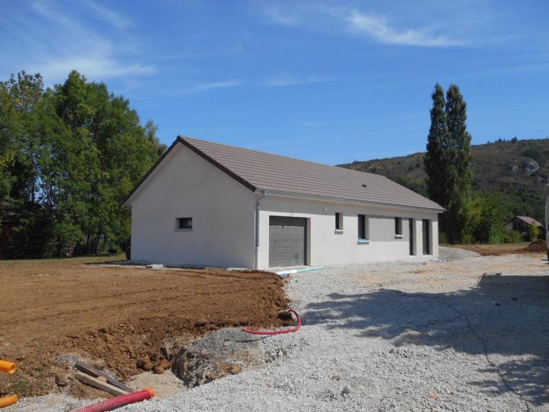 Vente maison / villa Macornay 240000€ - Photo 1