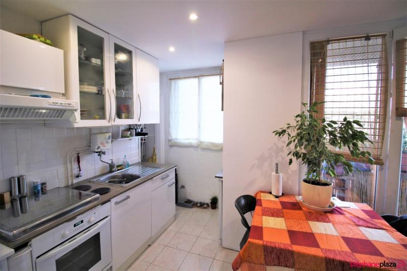 Vente appartement Eaubonne 144000€ - Photo 2