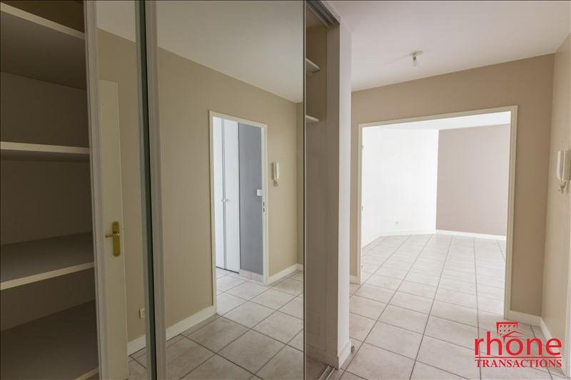 Vendita appartamento Lyon 4ème 326000€ - Fotografia 3