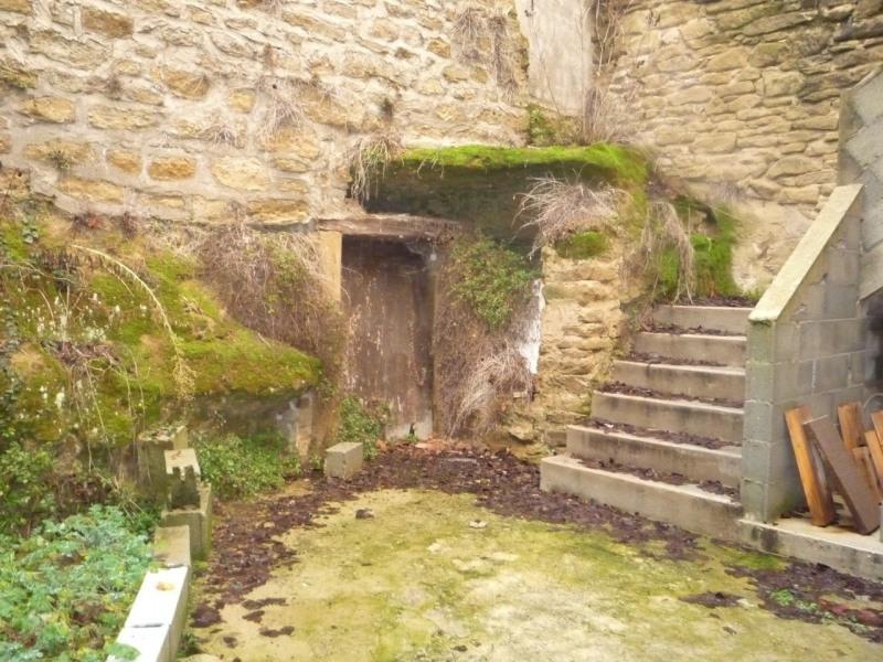 Vente maison / villa Peyrins 98500€ - Photo 2