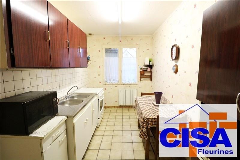 Sale house / villa Pont ste maxence 168000€ - Picture 5