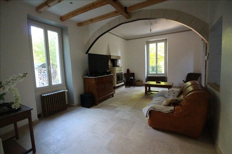 Продажa дом Le thor 420000€ - Фото 4