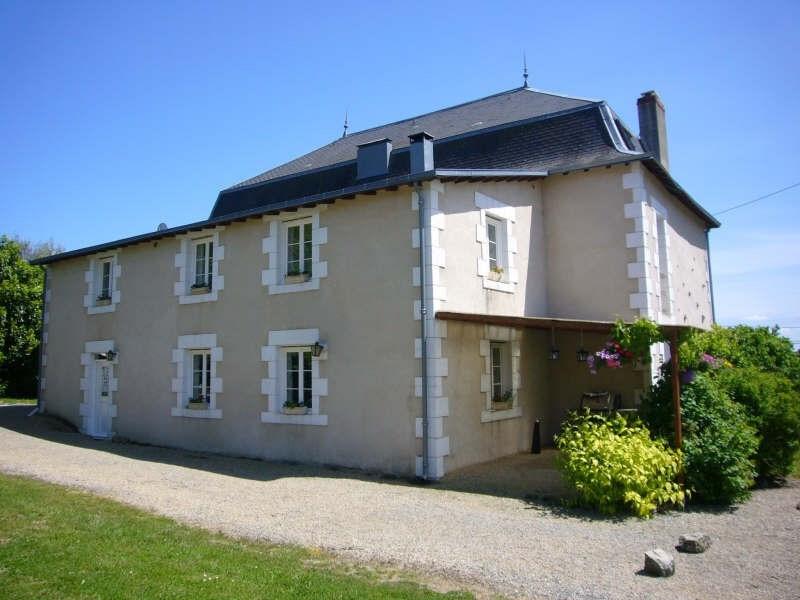 Sale house / villa St pardoux la riviere 577500€ - Picture 8