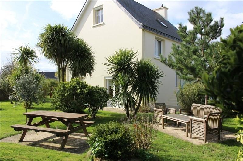 Sale house / villa Moelan sur mer 278250€ - Picture 2