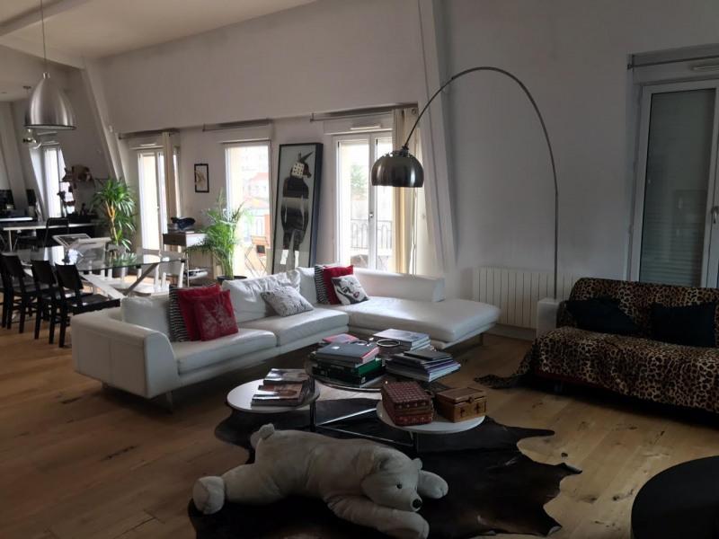 Vente de prestige appartement Saint-cloud 2080000€ - Photo 2
