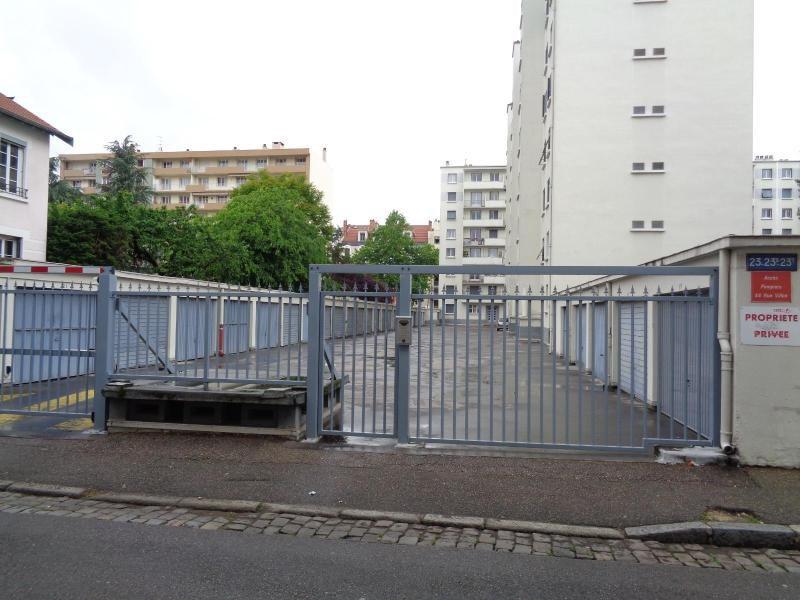 Location parking Lyon 8ème 85€ CC - Photo 2