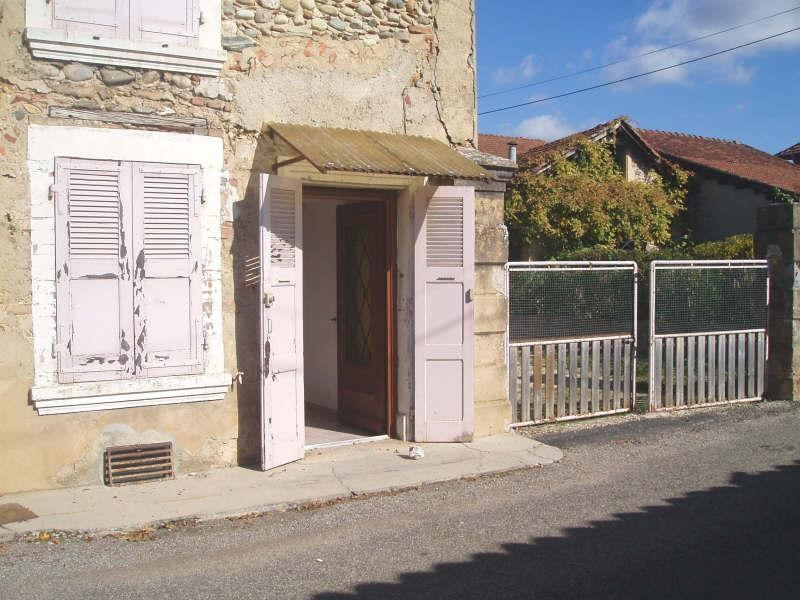 Alquiler  casa Sillans 681€ CC - Fotografía 1