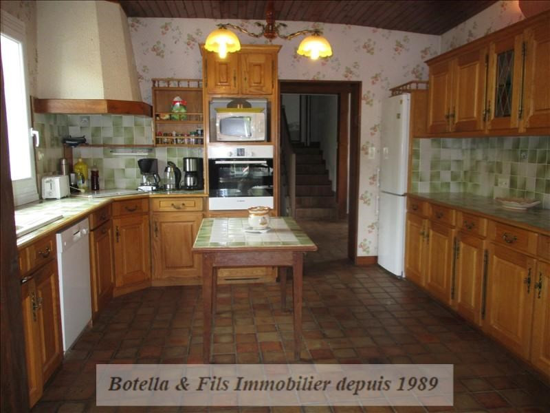 Verkauf haus Ruoms 318000€ - Fotografie 4