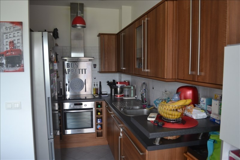 Sale apartment Montelimar 149000€ - Picture 1
