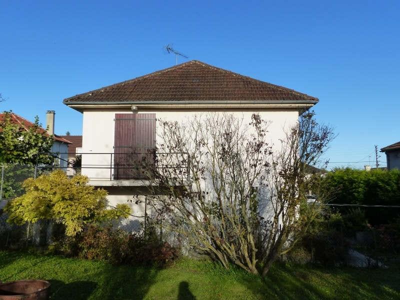 Sale house / villa St florentin 79000€ - Picture 8