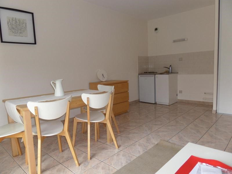 Location appartement Dijon 516€ CC - Photo 2
