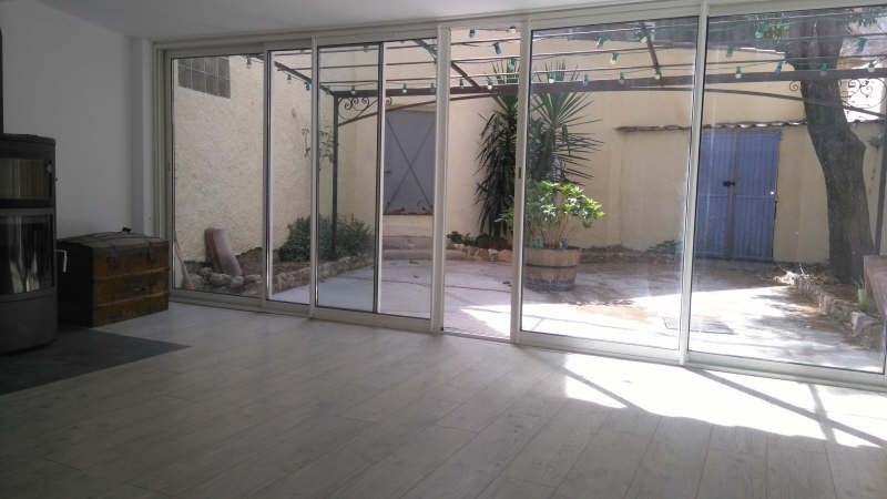 Sale apartment Sollies pont 199 000€ - Picture 1