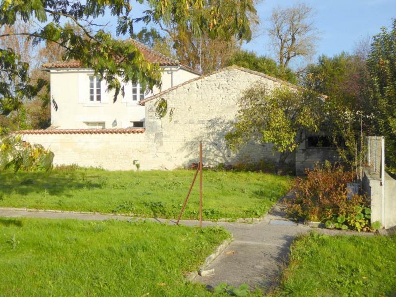Vente maison / villa Gensac-la-pallue 194250€ - Photo 20