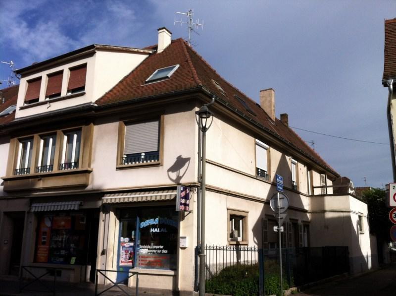Vermietung wohnung Strasbourg 535€ CC - Fotografie 1