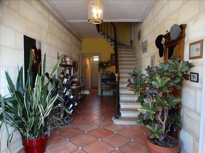 Deluxe sale house / villa Soussans 997500€ - Picture 5