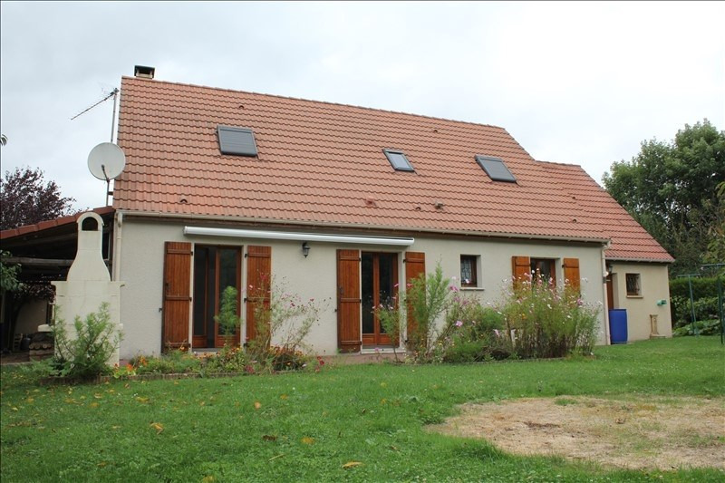 Vente maison / villa Maintenon 294 000€ - Photo 8