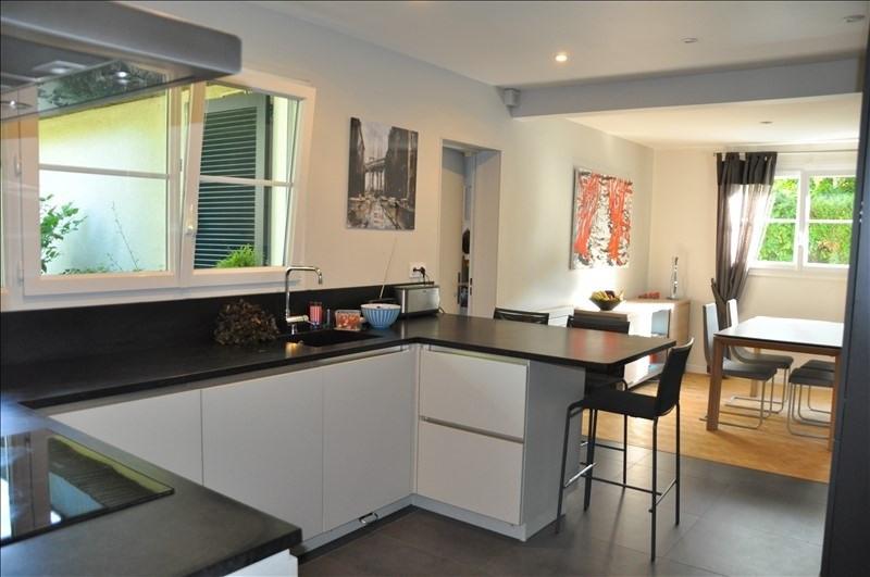 Sale house / villa St nom la breteche 760000€ - Picture 4