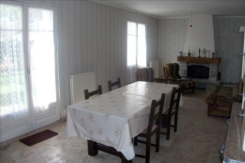 Vente maison / villa Beuzec cap sizun 102900€ - Photo 7