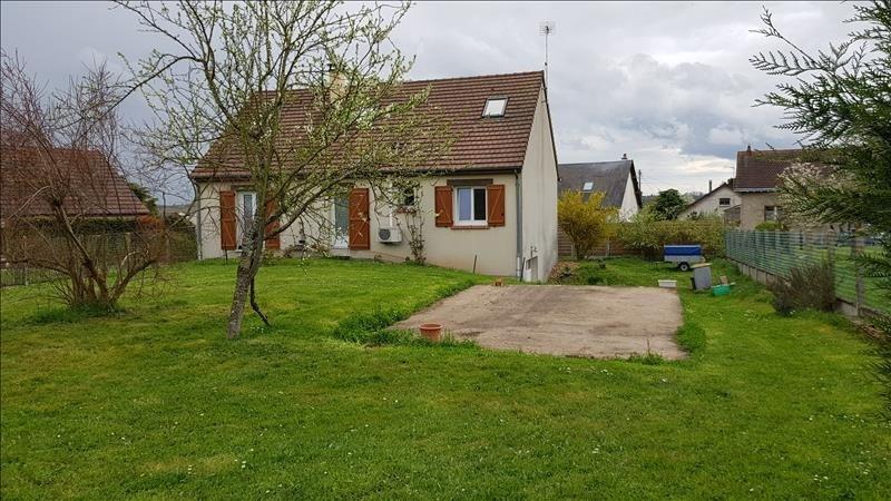 Sale house / villa St ouen 176630€ - Picture 9
