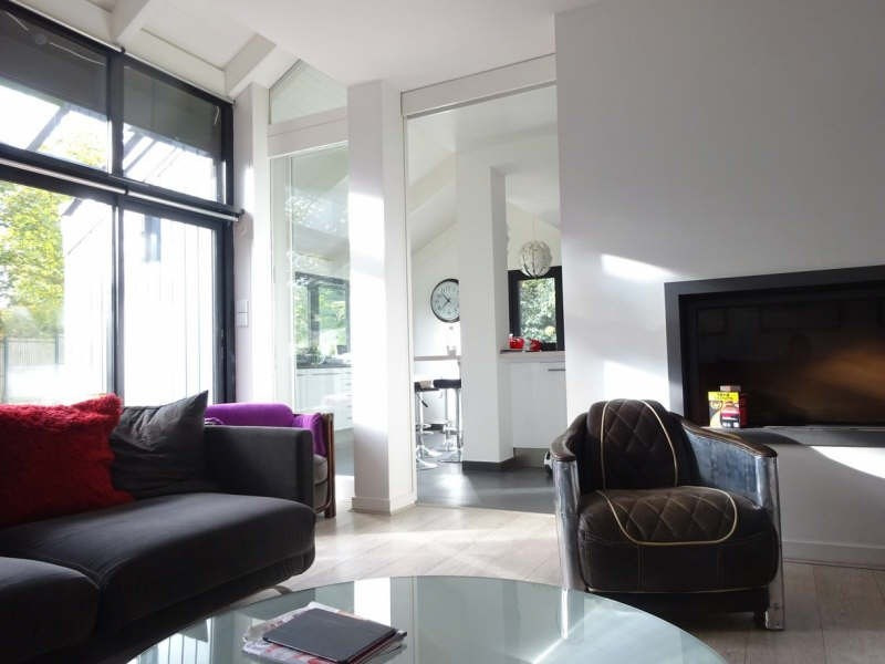 Deluxe sale house / villa Brest 545 000€ - Picture 1