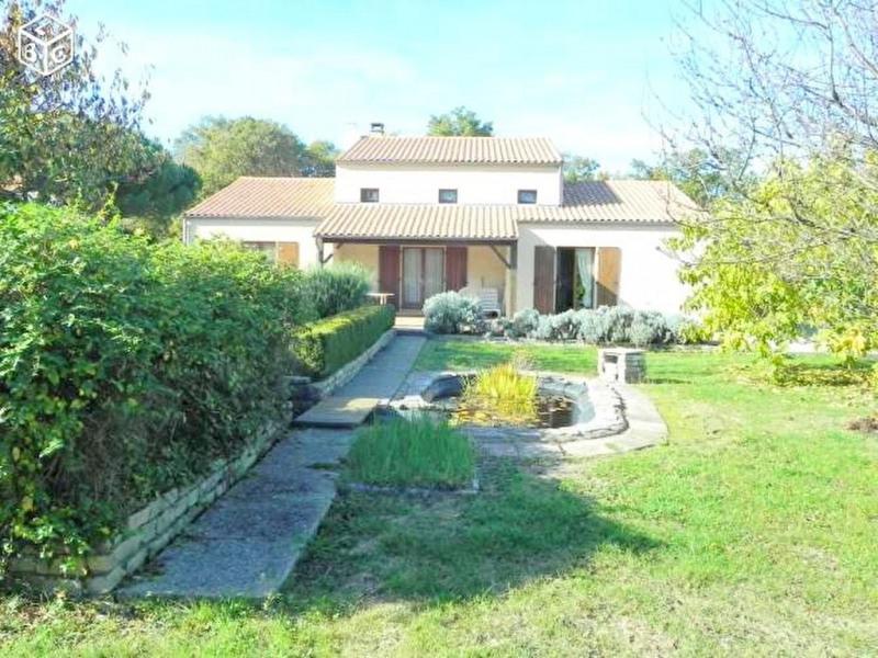 Sale house / villa Saint palais sur mer 362250€ - Picture 2