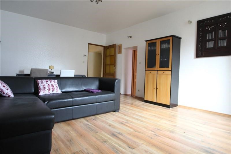 Vente appartement Chambery 125000€ - Photo 3