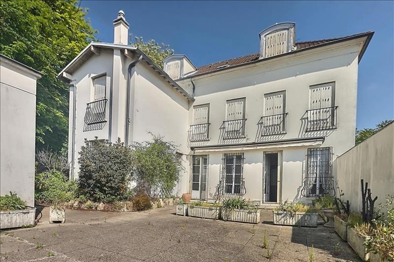 Vente maison / villa Le pecq 795000€ - Photo 2