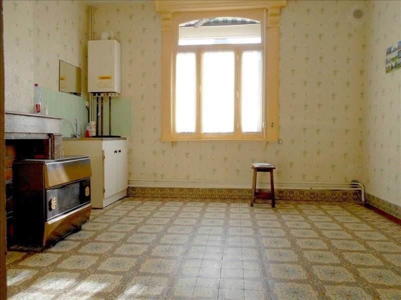 Sale house / villa Carvin 101400€ - Picture 3