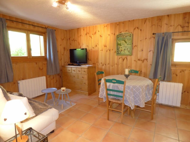 Vente appartement Meribel 162000€ - Photo 1