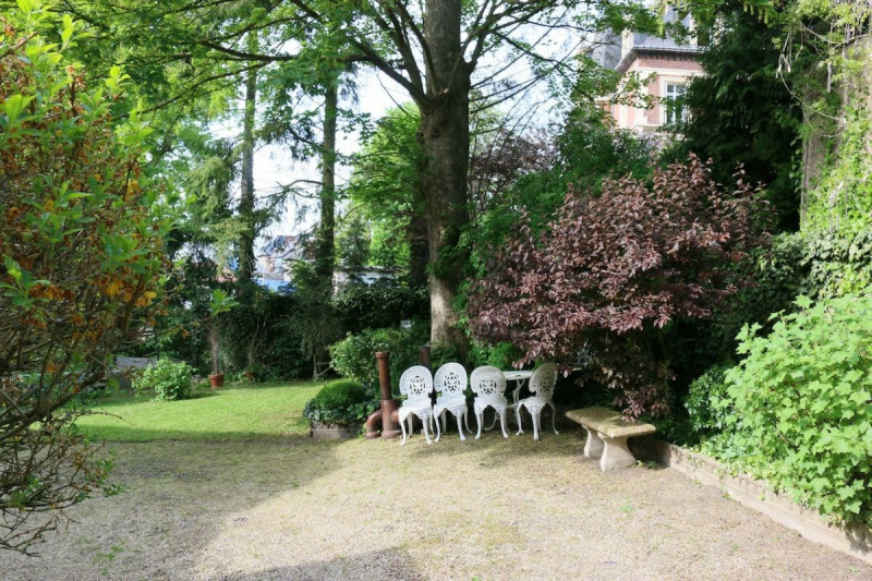 Vente maison / villa Lisieux 309 750€ - Photo 7