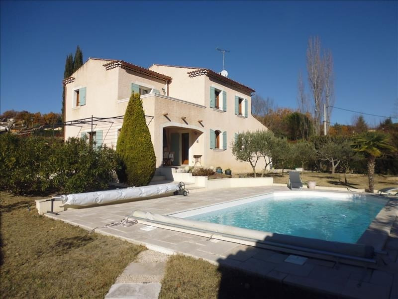 Vente maison / villa Pierrevert 449 350€ - Photo 8
