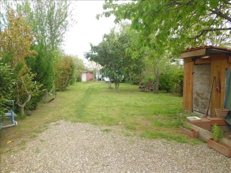 Sale house / villa Bessens 132000€ - Picture 4