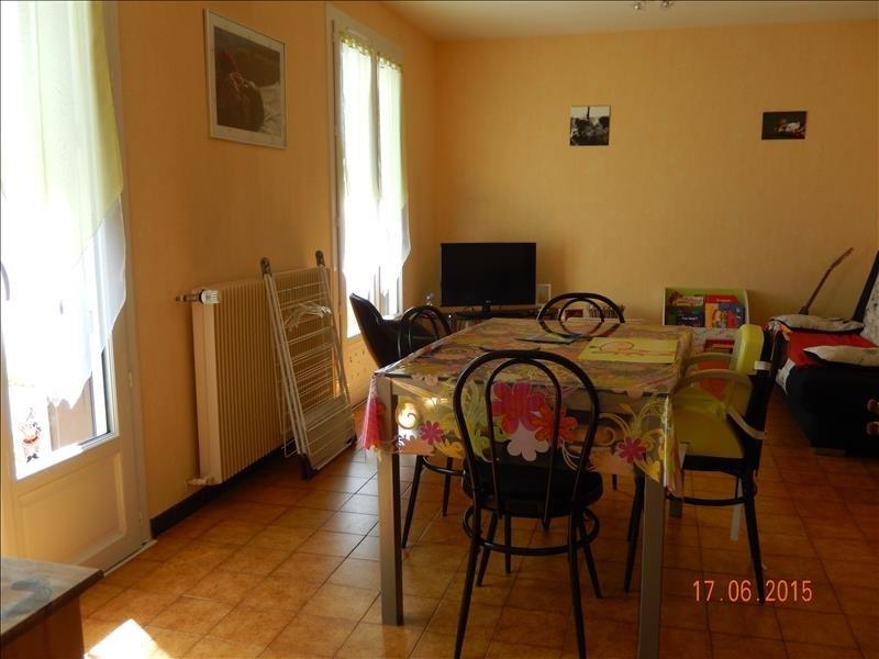 Vente maison / villa Chatillon sur seine 111000€ - Photo 4
