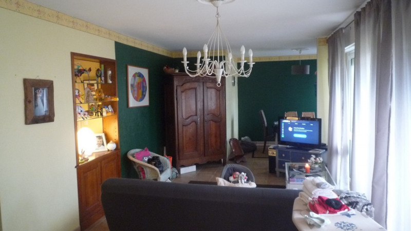 Life annuity apartment Rennes 75 000€ - Picture 5