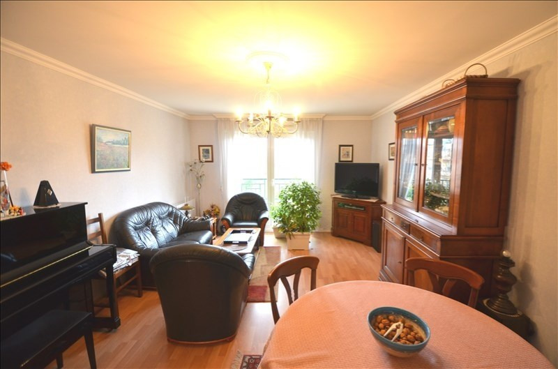 Vente appartement Carrieres sur seine 315000€ - Photo 3