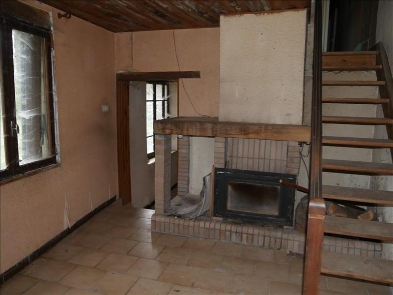 Investment property house / villa Villemur sur tarn 99000€ - Picture 10
