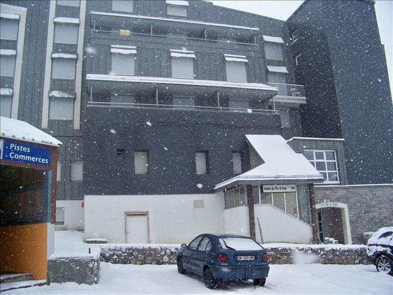 Sale apartment Arette 37100€ - Picture 1