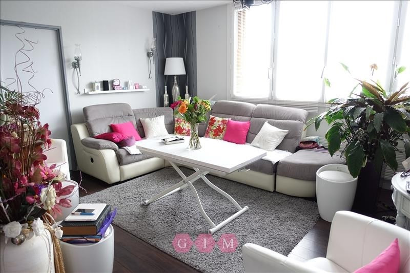 Vente appartement Andresy 158000€ - Photo 2