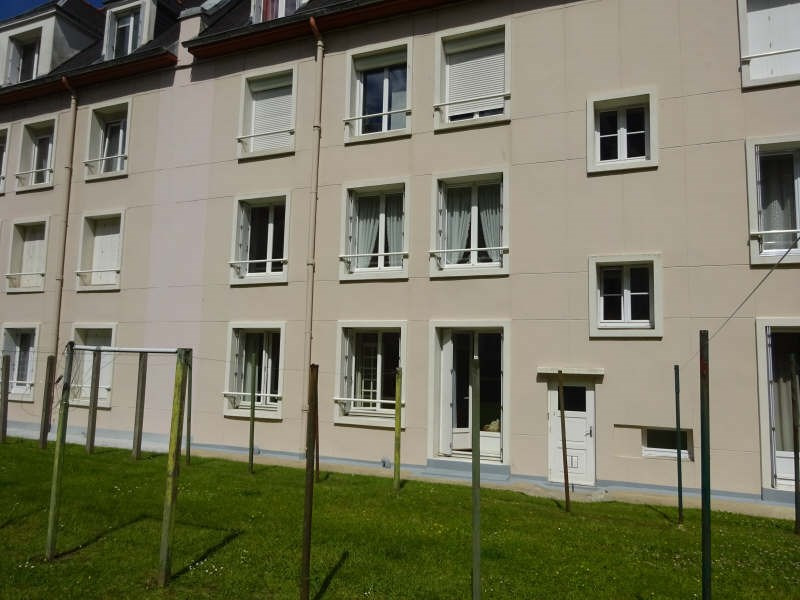 Sale apartment Brest 69 400€ - Picture 2