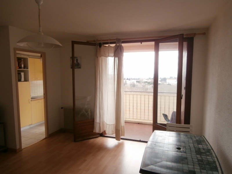 Rental apartment Manosque 460€ CC - Picture 1