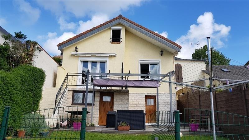 Vente maison / villa Gonfreville l orcher 210000€ - Photo 1