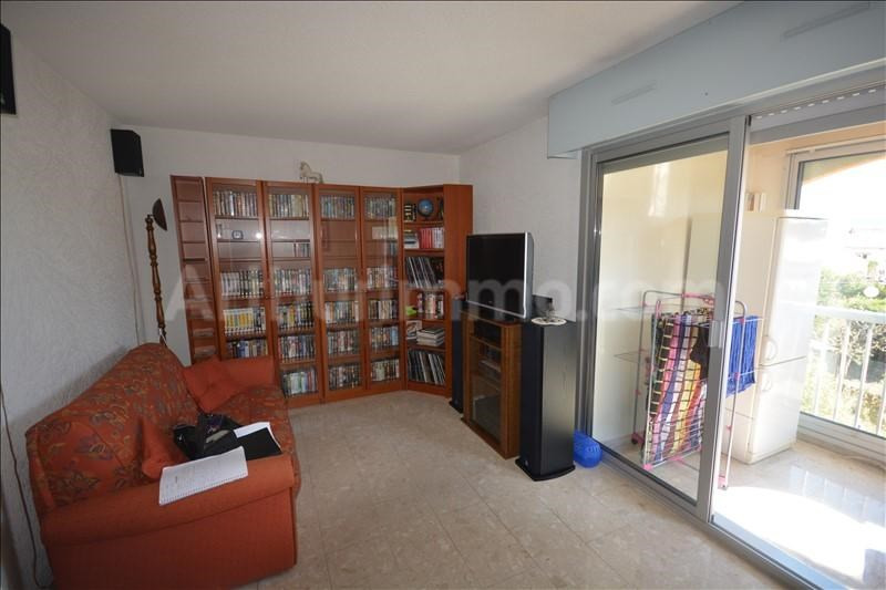 Vente appartement Frejus 92000€ - Photo 3