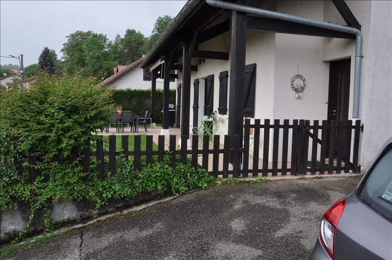 Sale house / villa Beard geovreissiat 249000€ - Picture 4