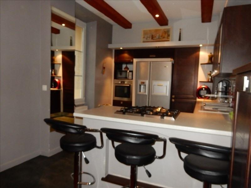 Vente maison / villa Villard bonnot 395000€ - Photo 5