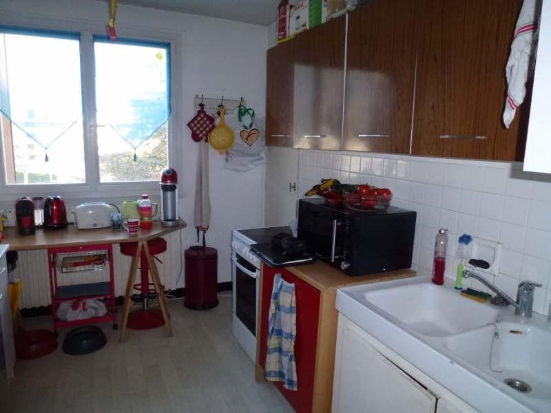 Vendita appartamento Montmelian 129000€ - Fotografia 4