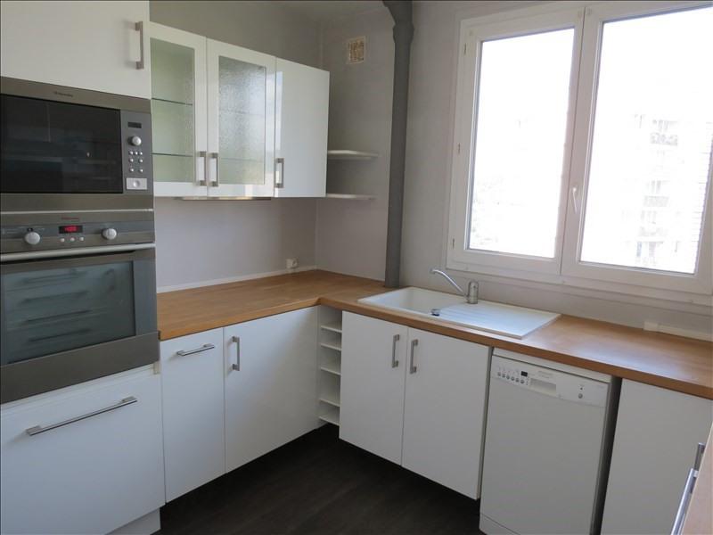 Vente appartement Eaubonne 158500€ - Photo 2