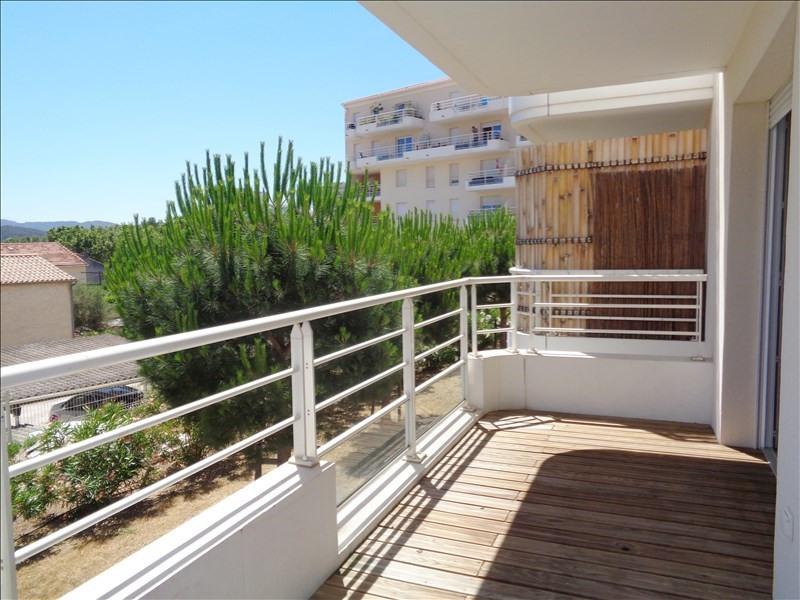 Location appartement Seyne sur mer 548€ CC - Photo 1