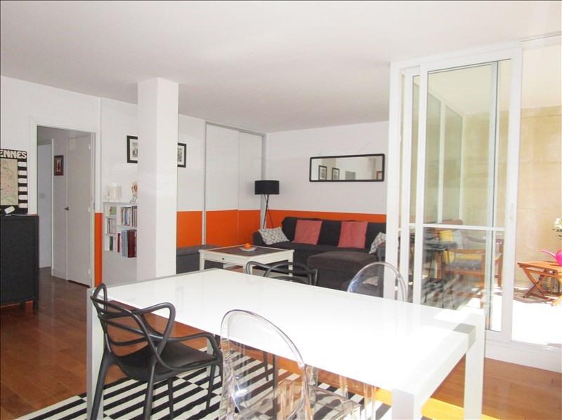 Venta  apartamento Versailles 440000€ - Fotografía 7